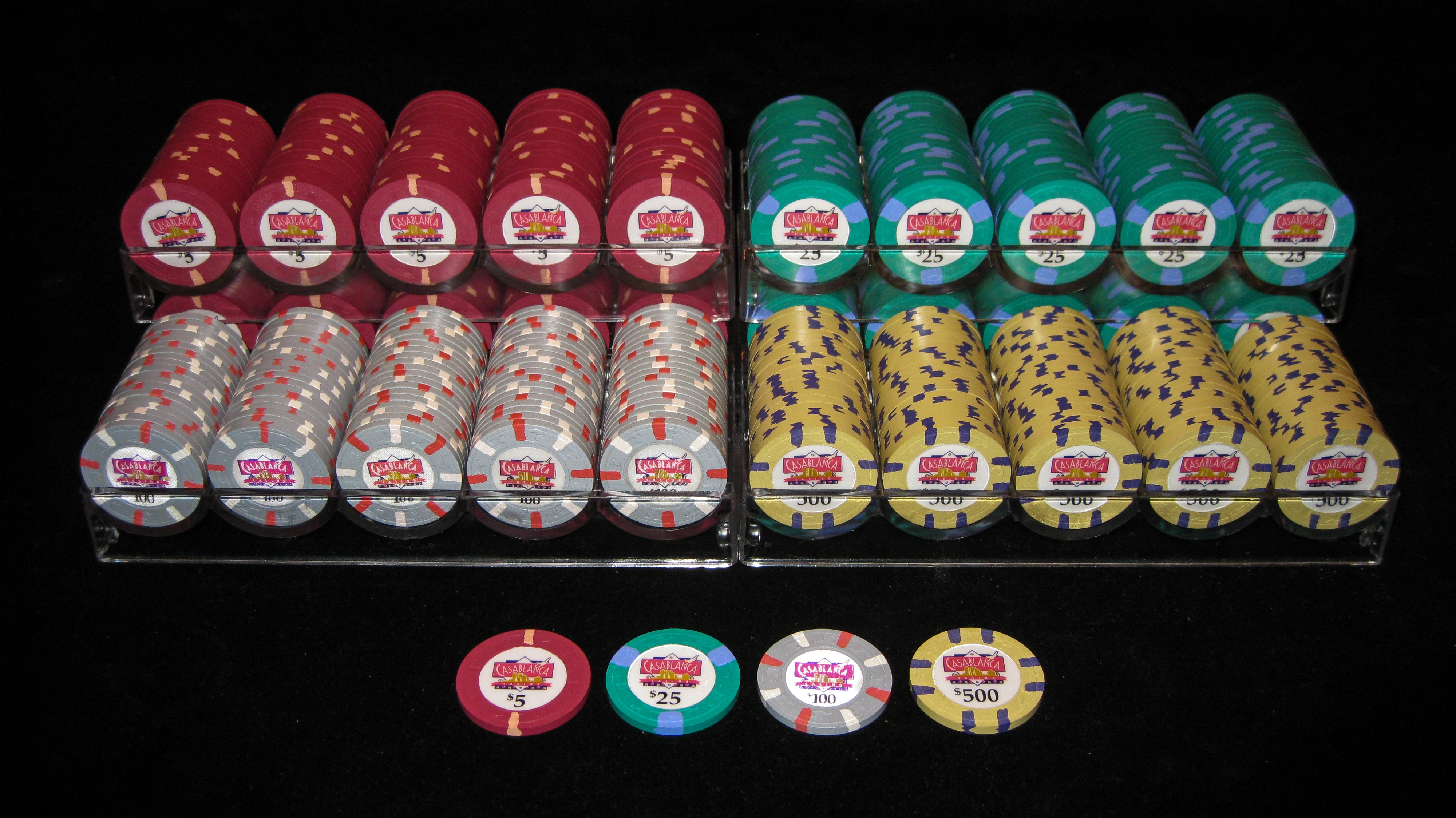 Casablanca casino aruba casino on net software